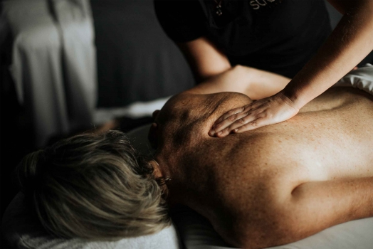 L'immersif massage
